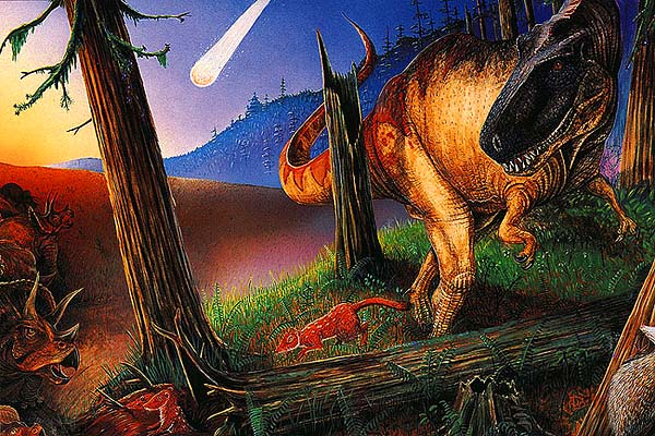 sex drugs disaster and the extinction Evaluative analysis for dinosaur extinction in stephen jay gould's article, sex, drugs, disasters, and the extinction of dinosaurs, gould begins to analyze the difference between science and speculation.